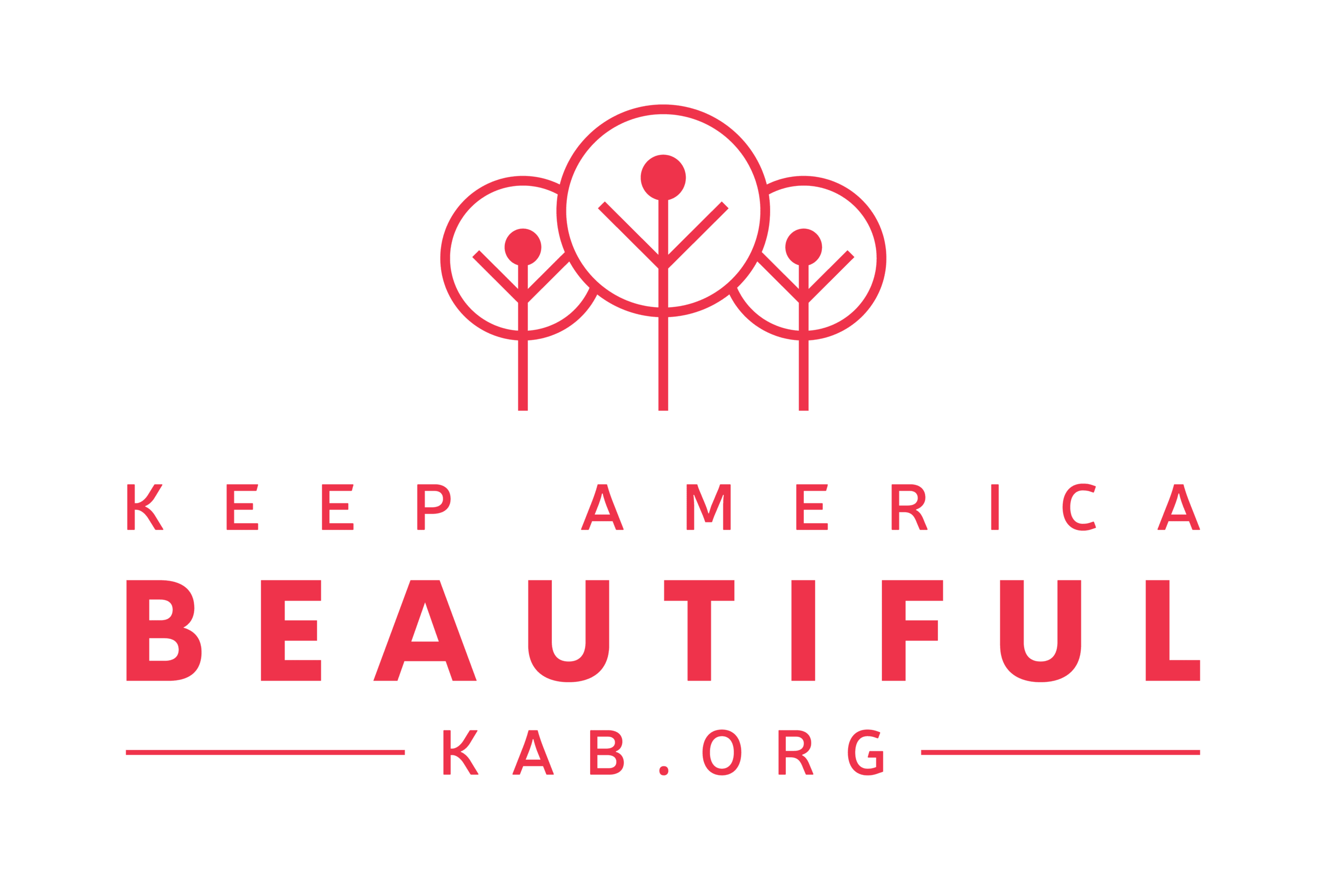Keep America Beautiful Logo