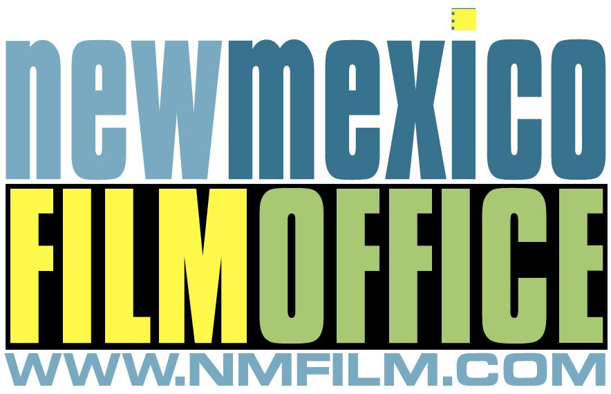 NM state Film Office logo