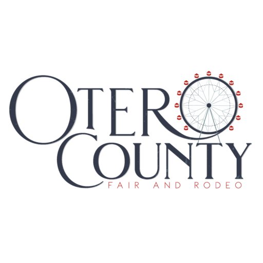 Otero County Fair Logo