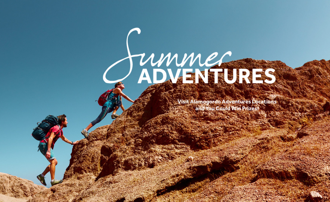 Summer Adventures Cover Photo