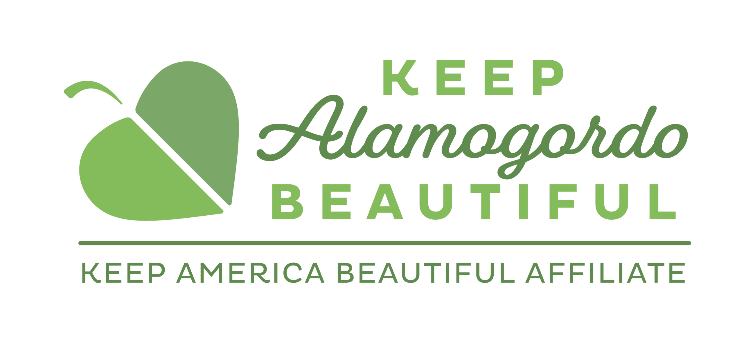Keep Alamogordo Beautiful Logo