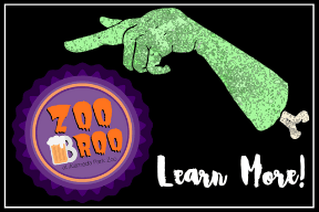 Learn More - Zoo Broo Button