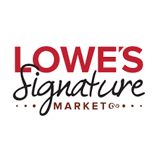 Lowes Signature Market