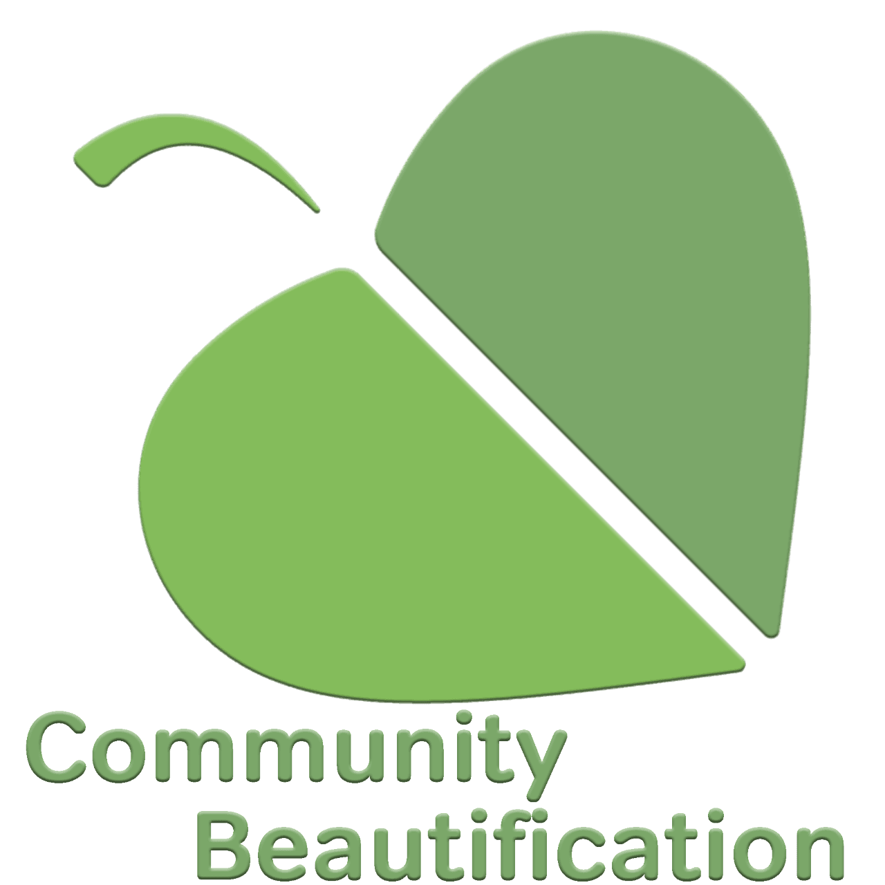 KAB Community Beautification Button