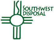 Southwest Disposal Logo