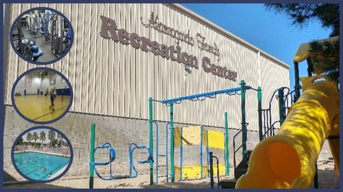 Alamogordo Family Recreation Center