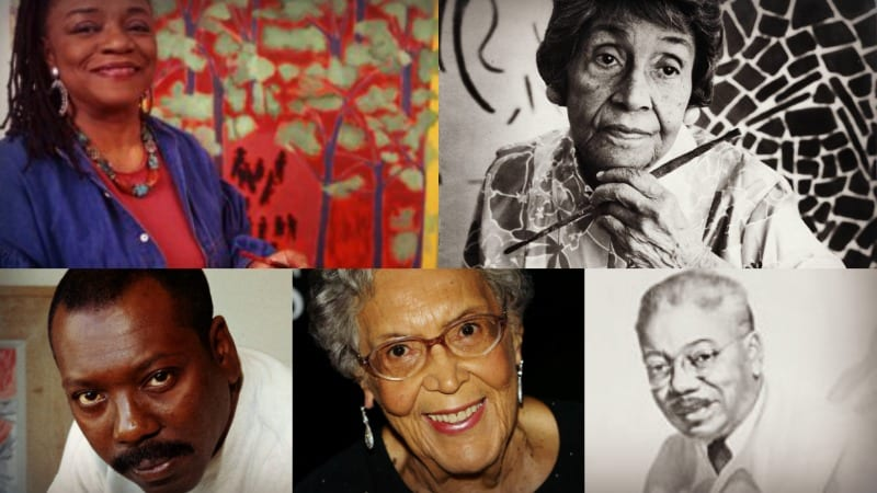 BlackHistoryMonth_Artists Opens in new window